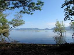 Lago de Catemaco 2 (Christoph Neger)