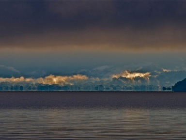 Lago de Catemaco 4 (Sergio Pazos)