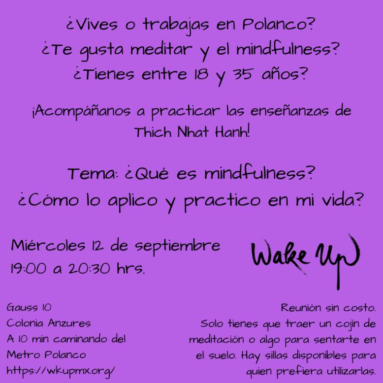 12 de septiembre Polanco